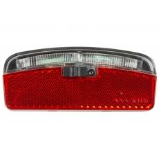 osvetlenie zadnej na nosič Anlun batériové servisné balenia