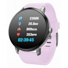 Watch, smartwatch Sport 24 pink