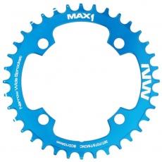 převodník MAX1 Narrow Wide 36z modrý