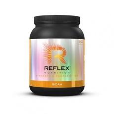 BCAA 500 kapslí Reflex