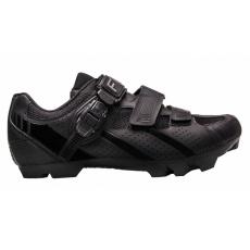 boty FLR F-65 černé