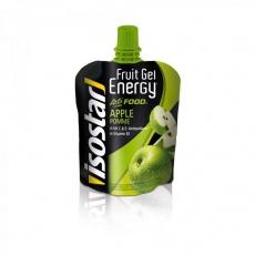 gel ISOSTAR FRUIT ENERGY ACTIFOOD jablko 90g