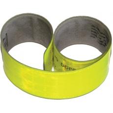 páska reflexná max1 zvinovací 39 cm