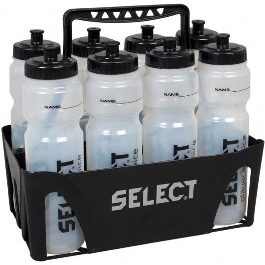 Basket for water bottles Select 0572