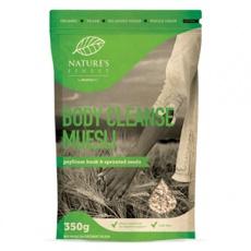 Müsli Body Cleanse Bio 350g