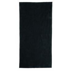šátek M-WAVE Black seamless