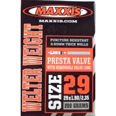 """duša MAXXIS Welter 29 """"x1.90-2.35 (50 / 60-622) FV / 40mm"""