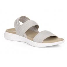 topánky dámske LOAP DREW sandále hnedé