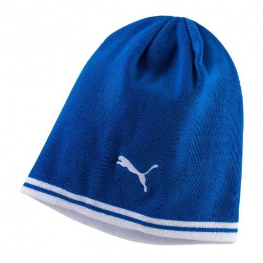 Puma New Navy Beanie 021210-02 winter hat