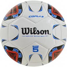 Football Wilson Copia II Whiblu SZ5 WTE9210XB05