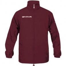 Jacket Givova Rain Basico RJ001 0008