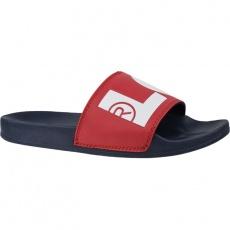 Levi's Batwing Slide Sandal 231548-794-87 červená 41