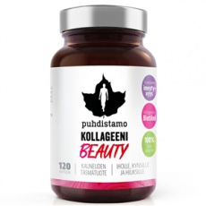Collagen Beauty 120 kapslí (Kolagenové peptidy Verisol®)
