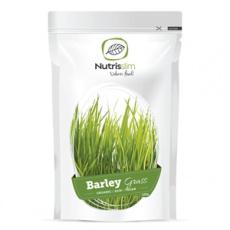 Barley Grass Powder Bio (China) 125g (Zelený ječmen)