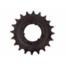 pastorek na náboj NEXUS-20z 2.3mm černý