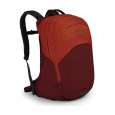batoh + pláštenka OSPREY RADIAL 34 oranžový