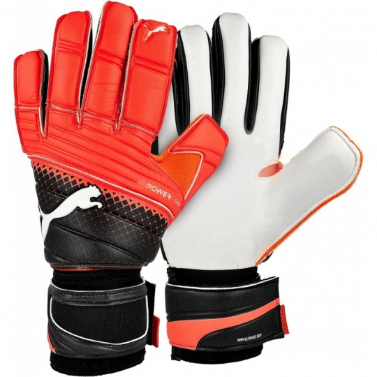 Puma goalkeeper gloves Puma evoPower Grip 2.3 IC 041224-20