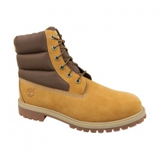 Timberland 6 In Quilit Boot JR winter boots