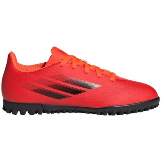 X Speedflow.4 TF Jr football boots