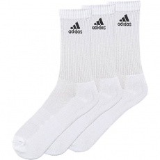Adidas 3 Stripes Performance Crew 3pak AA2297 socks
