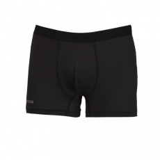 boxerky Progress ST SKN černé