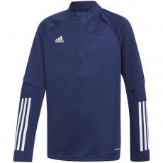 Adidas Condivo 20 Training Top Jr FS7124 sweatshirt