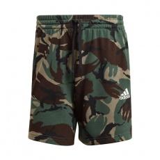 Adidas Essentials Camouflage M GK9621 shorts