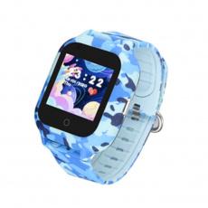 Watch, smartwatch Kids Moro 4G blue