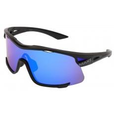 okuliare max1 Trail čierne
