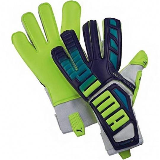 Puma Evo Speed Goalkeeper Gloves 1.3 Prism 041015 01
