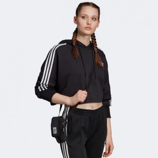 Adidas Originals Cropped Hoodie W ED7554 32