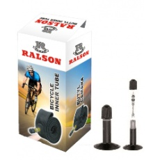 """duša RALSON 24 """"x1.75-2.125 (40 / 57-507) AV / 40mm"""