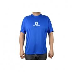 Stroll Logo SS M T-shirt