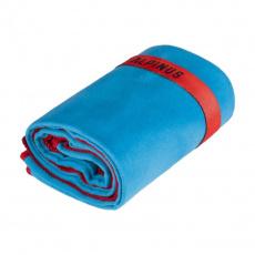 Alpinus Canoa Blue towel 50x100cm