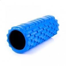 fitness valec Spokey TEEL II penový modrý