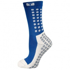 Trusox Mid football socks - Calf Cushion navy blue