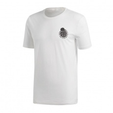 Adidas Real Madrid Graphic Tee t-shirt M CW8702