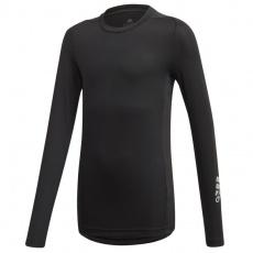 Sweatshirt adidas Jb Ask Spr Ls Jr FL1339