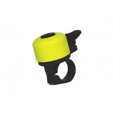 zvonček Baby mini žltý