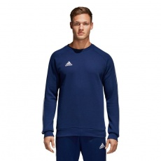 Adidas Core 18 SW Top M CV3959 training sweatshirt
