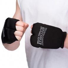 Evolution flexible gloves