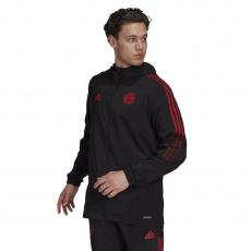 Adidas FC Bayern Presentation Jacket M GR0628