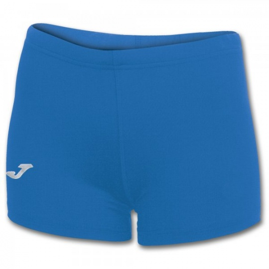 LYCRA SHORT ROYAL WOMAN