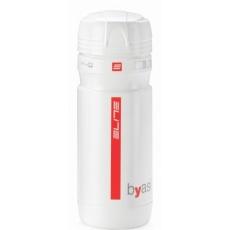 fľaša ELITE Byasi biela, 550 ml