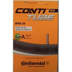 duša Continental MTB 28/29 (47 / 62-622) AV / 40mm