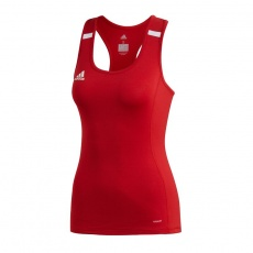 Adidas Team 19 Compression Tank W DX7276