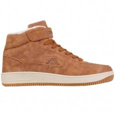 Bash Mid Fur 242799 5443 shoes