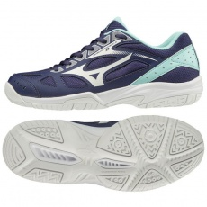 Mizuno Cyclone Speed 2 Jr V1GD191015 volleyball shoes