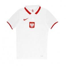 T-Shirt Nike Poland Breathe Home Polo M CD0722-100