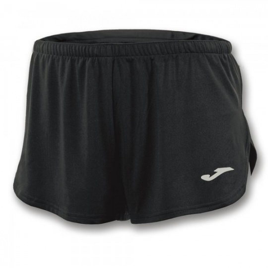 SHORT RUNNING BLACK
